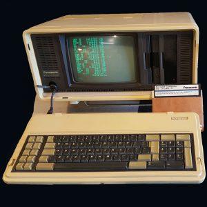 Panasonic RL-H7000W
