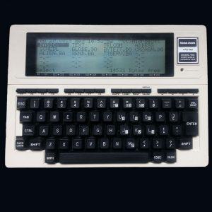 TRS-80 Model 100