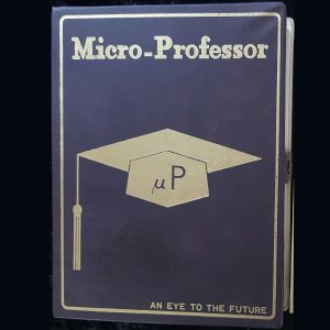 MPF-1 (MicroProfessor 1)