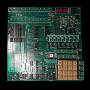S.D System Z80 Starter Kit