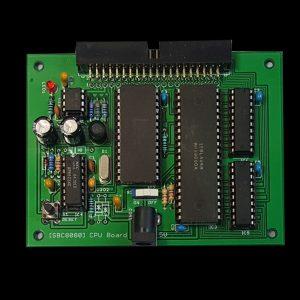 SBC-8080A